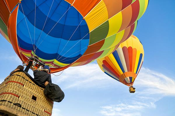 hot air balloon insurance